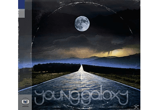Young Galaxy - Young Galaxy (Lp) [Vinyl]