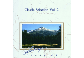 VARIOUS - Classic Selection Vol.2 - (CD)