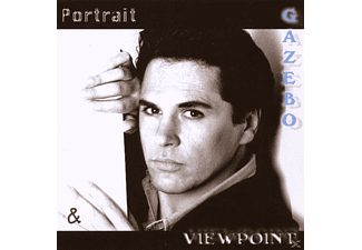 Gazebo - Portrait & Viewpoint - (CD)