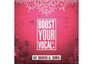Jocelyn B. Smith - Boost Your Vocalz [Maxi Single CD]