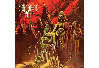 Serpentine Path - Emanations - (Vinyl)