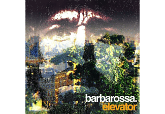 Barbarossa - Elevator Ep - (LP + Download)