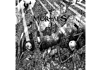 Mortals - Cursed To See The Future [Vinyl]