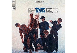 The Byrds - Younger Than Yesterday - (Vinyl)