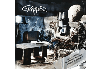 Cripper - Freak Inside - (CD)