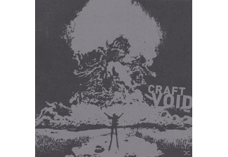 Craft - Void - (CD)