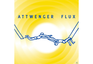 Attwenger - Flux [CD]