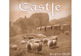 Castle - In Witch Order - (CD)