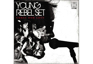 Young Rebel Set - Curse Our Love - (CD)