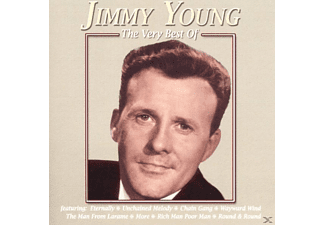 Jimmy Young - The Very Best Of - (CD)