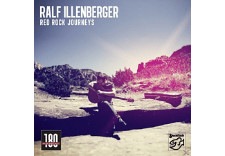 Ralf Illenberger - Red Rock Journeys (180 Gramm) - (Vinyl)