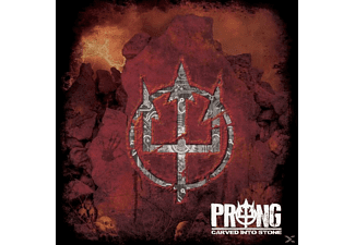 Prong - Carved Into Stone - (Vinyl)
