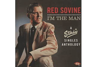 Red Sovine - I'm The Man-A Starday Singles Anthology 1960-71 [CD]