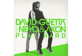 David Guetta - Play Hard (Remixes) [Vinyl]