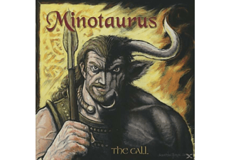 Minotaurus - The Call - (CD)