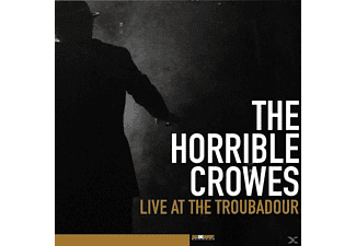 The Horrible Crowes - Live At The Troubadour - (Vinyl)
