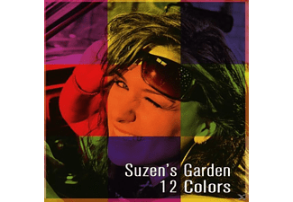 Suzen`s Garden, Suzens Garden - 12 Colors - (CD)