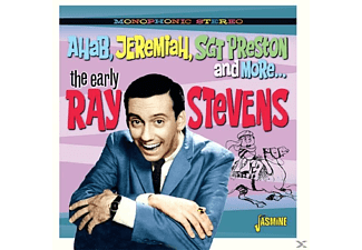 Ray Stevens - Early Ray Stevens - (CD)