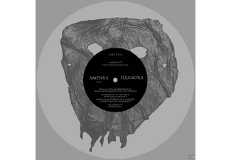"AMENRA/ELEANORA - Amenra & Eleanora-Split 10"" [Vinyl]"