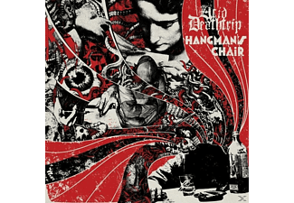 Acid Deathtrip/Hangman's Chair - Split - (Vinyl)