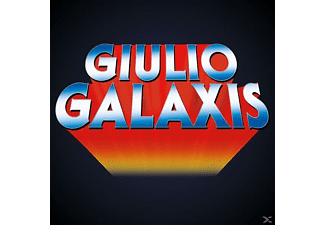 Giulio Galaxis - Giulio Galaxis - (LP + Download)