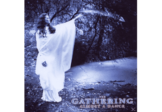 The Gathering - Almost A Dance - (CD)
