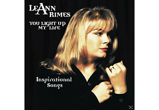 LeAnn Rimes - You Light Up My Life(Insperati - (CD)