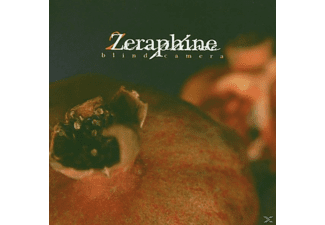 Zeraphine - Blind Camera - (CD)
