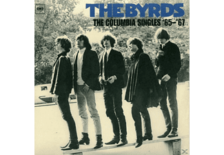 The Byrds - Columbia Singles  65-67 - (Vinyl)