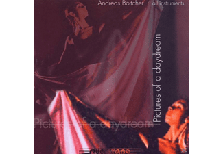 Andreas Böttcher - Pictures Of A Daydream - (CD)