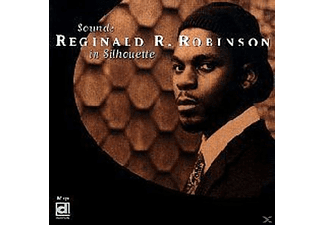 Riginald R. Robinson - Sounds In Silhouette - (CD)