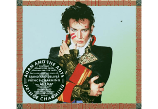 Adam and the Ants - Prince Charming [CD]