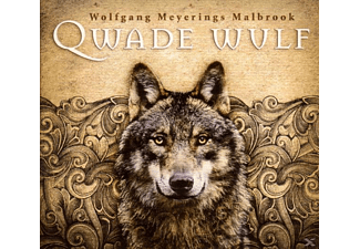 Malbrook - Quade Wolf - (CD)