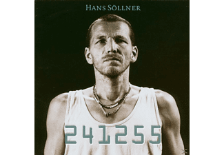 Hans Söllner - 241255 [CD]