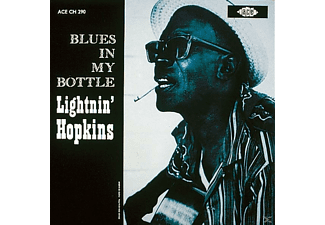 Lightnin' Hopkins - Blues In My Bottle [Vinyl]