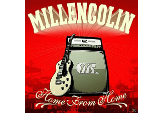 Millencolin - Home From Home - (CD)