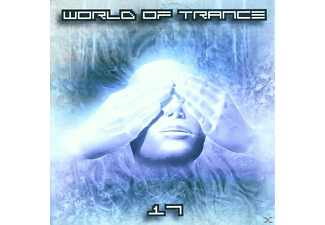 VARIOUS - World Of Trance 17 - (CD)