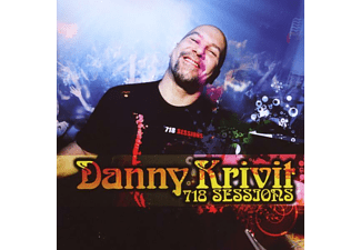 Danny Krivit - 718 Sessions - (CD)