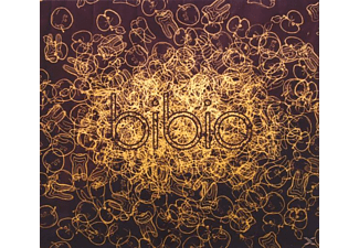 Bibio - The Apple And The Tooth - (CD)