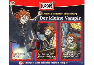SONY MUSIC ENTERTAINMENT (GER) 01/Vampirbox
