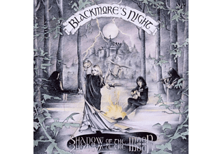 Blackmore's Night - Shadow Of The Moon - (CD)