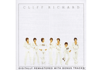 Cliff Richard - Every Face Tells A Story - (CD)