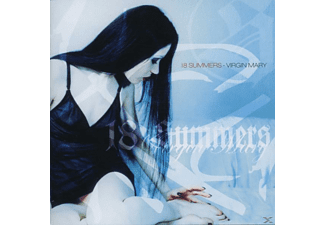 18 Summers - Virgin Mary - (CD)