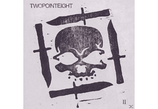 Twopointeight - Twopointeight II - (CD)