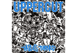 Uppercut - Tables turned - (CD)