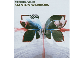 Stanton Warriors - Fabric Live 30 - (CD)
