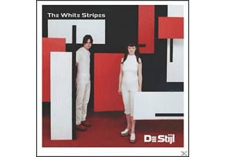 The White Stripes - De Stijl - (CD)