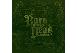 Bury Your Dead - Beauty And The Breakdown - (CD)
