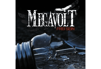 Megavolt - Frei Sein (Single) - (Maxi Single CD)