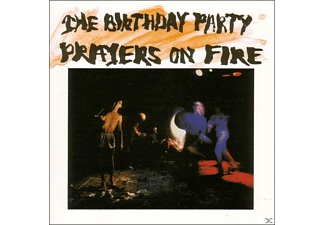 The Birthday Party - Prayers On Fire - (CD)